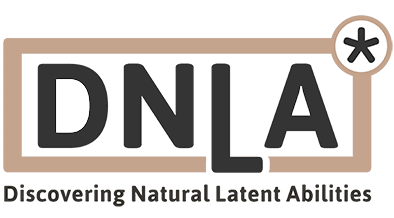 DNLA * Discovering Natural Latent Abilities