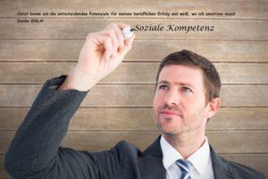 Erfolgsprofil Soziale Kompetenz