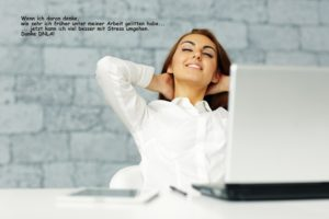 DNLA Managerial Stress Survey