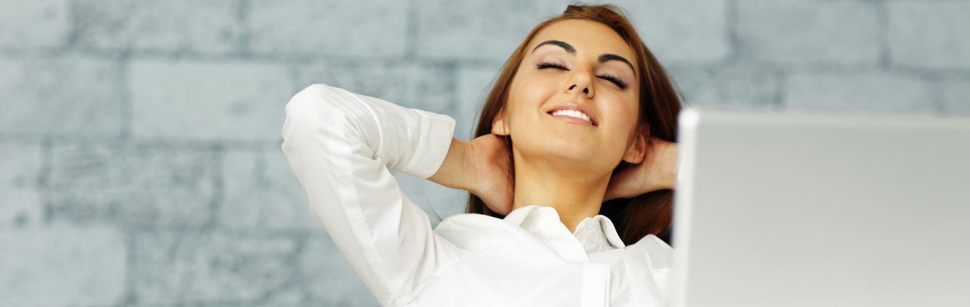 Mit Stress besser umgehen - DNLA MSS