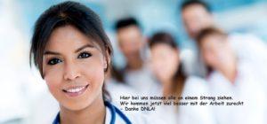 DNLA Soziale Kompetenz Medical