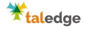 taledge solutions logo