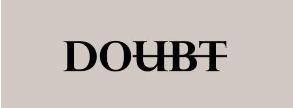 Do or doubt? Tun oder Zweifeln? Wir zeigen, wie Selbstvertrauen bei der Arbeit wieder wachsen kann.